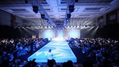 第二届三亚国际儿童时尚周